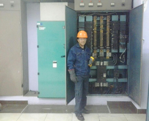 electrotec a. q reparaciones - instalaciones
