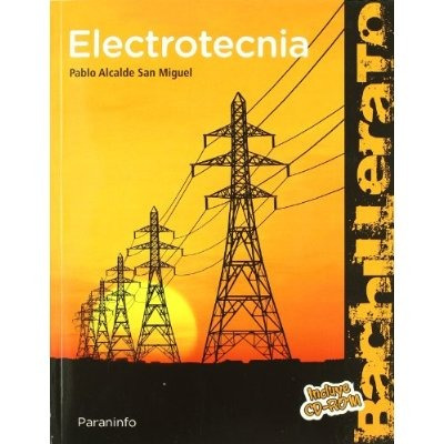 electrotecnia bachillerato pablo alcalde san miguel