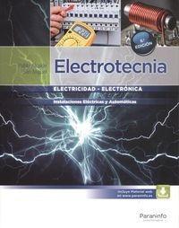 electrotecnia pablo alcalde sanmiguel envío gratis