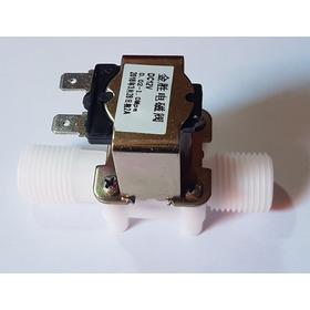 Electrovalvula 12v Liquido Y Gas Arduino Pic