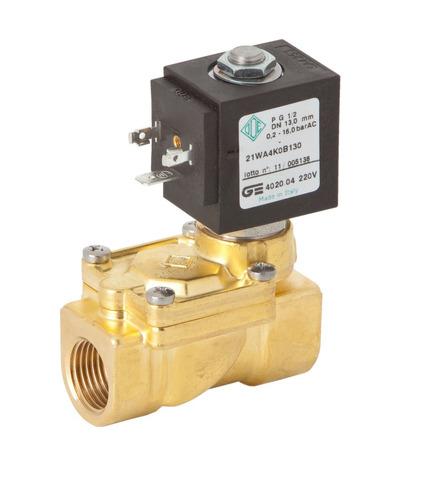 electroválvula genebre ø1 na c/ bobina y conector. art4021