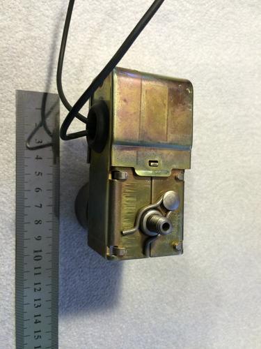 electrovalvula valvula solenoide 1/4  aire 110vac dayton 3-2