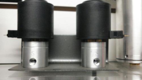 electrovalvulas para equipo de nitro