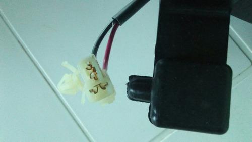 electroventilador chevrolet spark