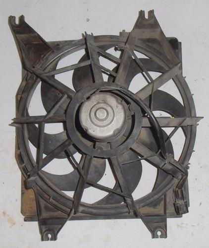 electroventilador de motor hyundai accent año 1996-2000