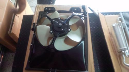 electroventilador del aire nuevo mitsubishi lancer y signo