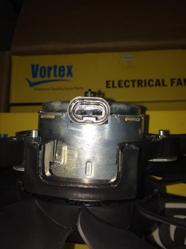 electroventilador ford fiesta 04-13 ecosport vortex japones