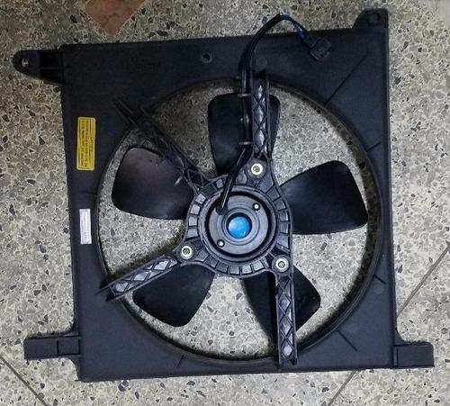 electroventilador radiador  daewo cielo racer,para radiador