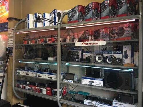 electroventilador universal 16 pulgadas 160 watts reforzado