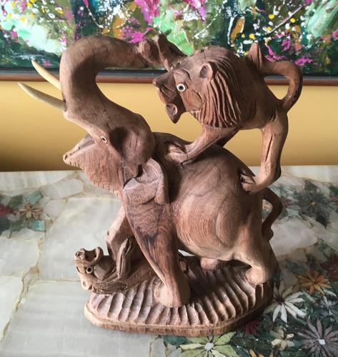 elefante africana