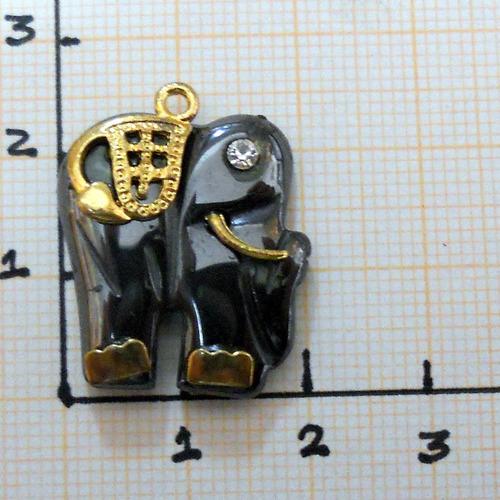 elefante de hematite -elem