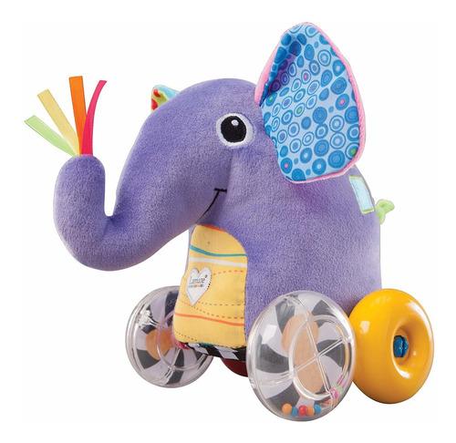 elefante gateador lamaze 9 meses - bebés y niños
