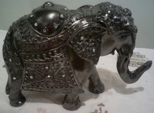 elefante grafite
