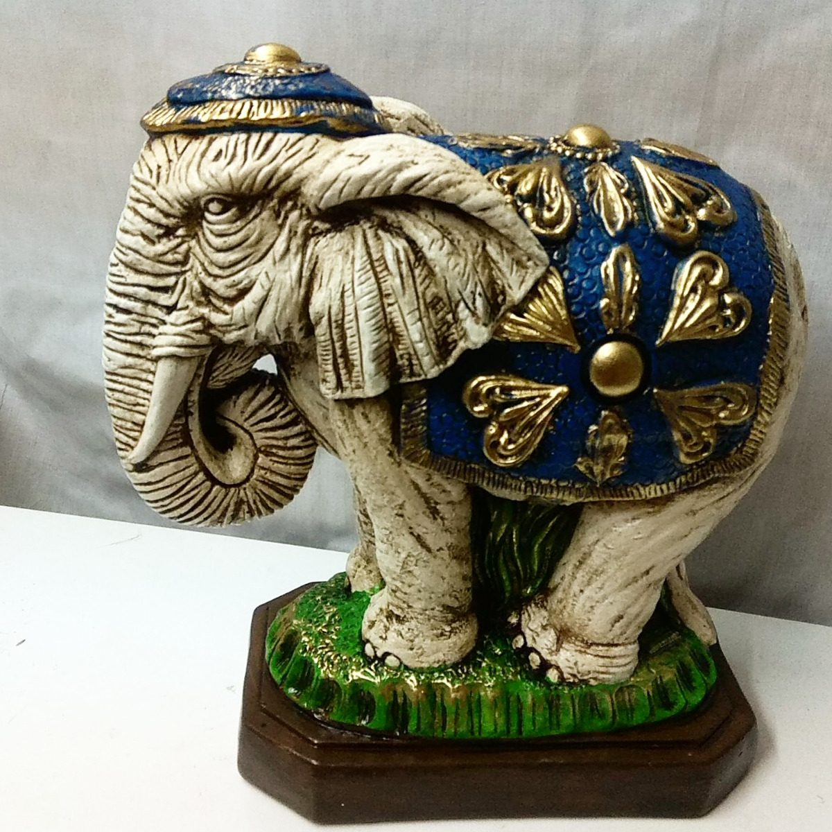 Elefante Hindu Grande Elefantes Hindu 2 Modelos Diferentes 399
