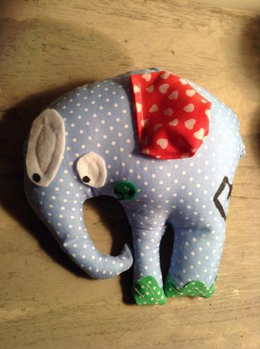 elefantes artesanales únicos totalmente personalizados