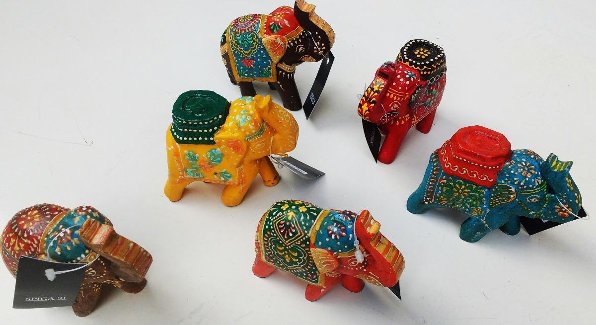 Elefantes Hindúes Pequeños 23000 En Mercado Libre