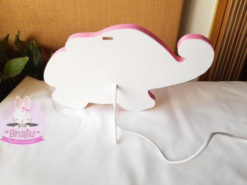 elefantitos led