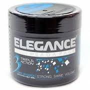 elegance triple action 3x (strong hold) extra fijación