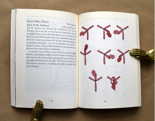85 ways to tie a book