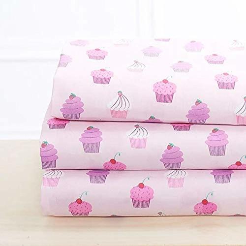 elegant home multicolors pink purple cupcakes design ju...