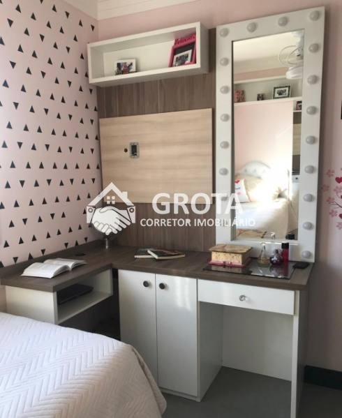 elegante apartamento no residencial passos do parque no tatuapé - 321