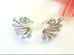 6dc389dd277b Aretes Cristal Elegantes - Joyería en Mercado Libre México