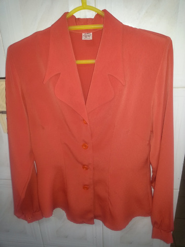elegante blazer importado para dama