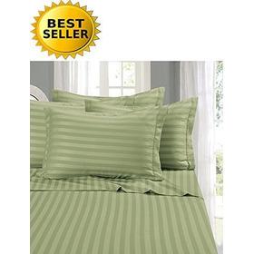 Elegante Confort Super Sedoso Suave 1500 Hilos Calidad Egipc