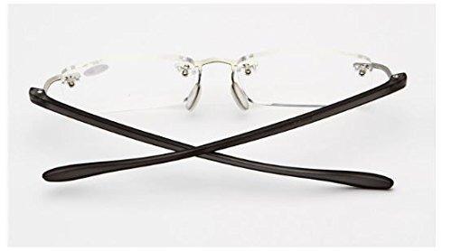 545949b1d2 Elegante Diseño Elegante Portátil Unisex Lentes De Aumento ...