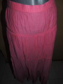 24e4a64249 Elegante Falda Indu. Nueva Marca Zara Trafaluc Talla L