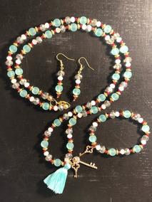 d852c2f0aaa7 Pulseras Con Tu Nombre Y Estilo Diseños Nuevos Collares - Collares y ...