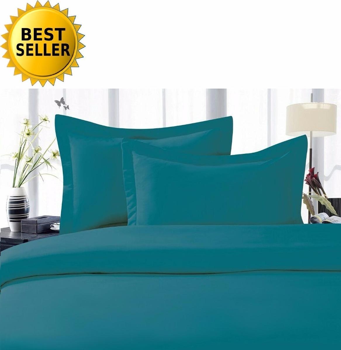 Elegante juegos de s banas de cama 4 piezas queen for Sabanas para cama queen size