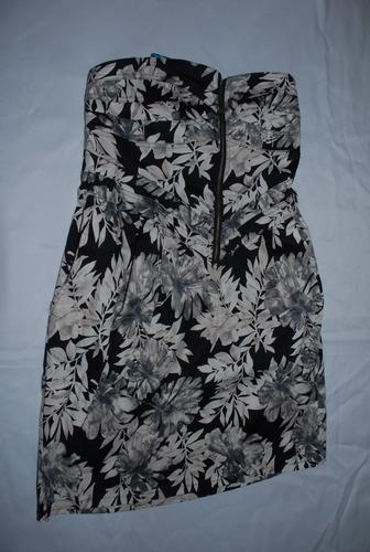 elegante moda playera vestidos, bragas