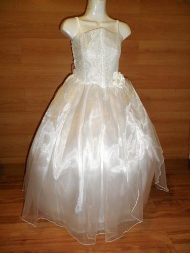 elegante moderno vestido torera 1a comunion confirmacion