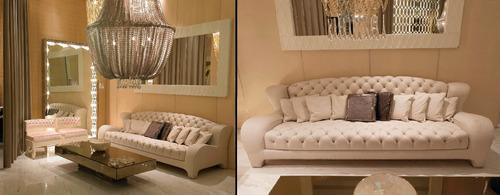 elegante mueble moderno