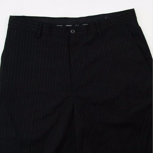 elegante pantalón para caballero claiborne talla 32/30