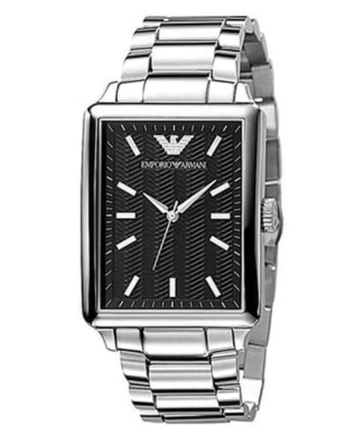 fedac1f8276e elegante reloj emporio armani modelo ar0416. Cargando zoom.