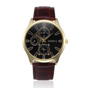34f56a55d6ea Brazalete De Cuero Para Hombre - Joyas y Relojes en Mercado Libre Perú