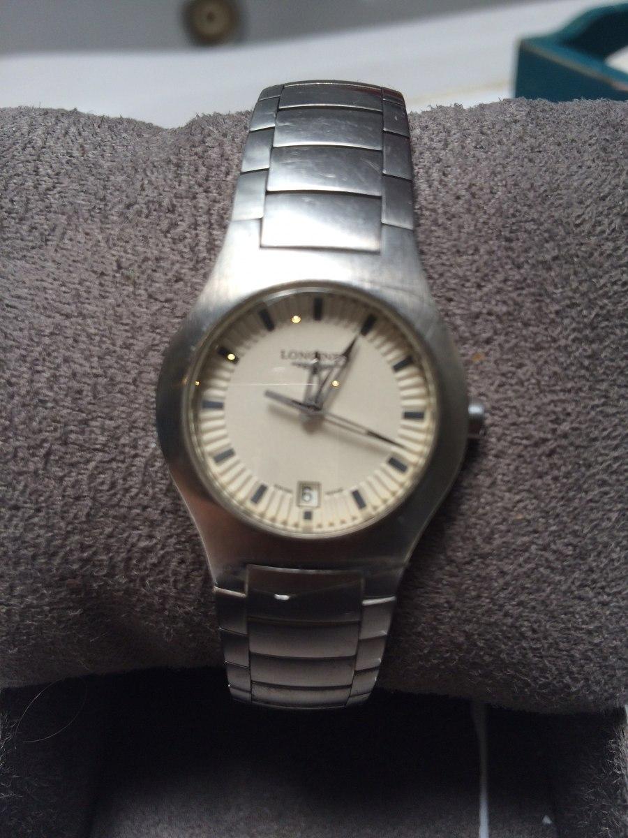 Elegante reloj longines original para dama made swiss - Reloj pared original ...