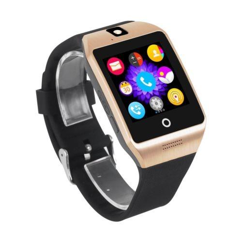 Reloj Sport Sim Bluetooth Teléfono Nfc Cámara Elegante nOkX80wP