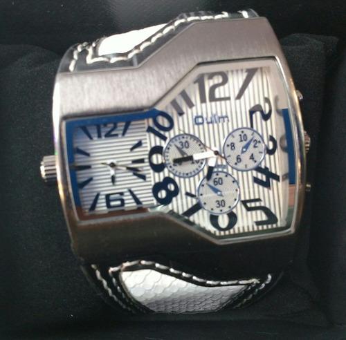 elegante reloj para hombre $ 30