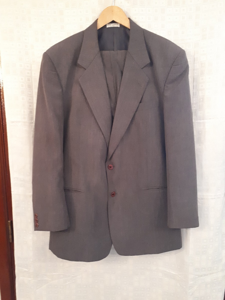f67ec3a85256c elegante traje de caballeros ted lapidus. Cargando zoom.