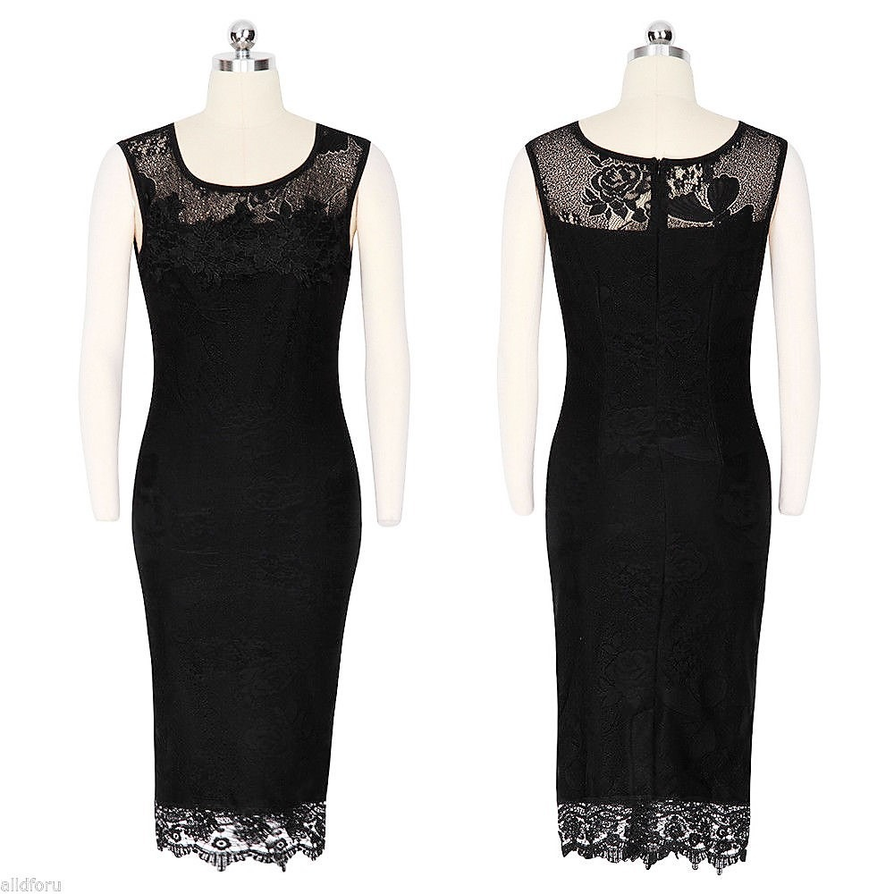 94658b8ab6ef7 Elegante Vestido De Fiesta Tallas Grandes -   23.000 en Mercado Libre
