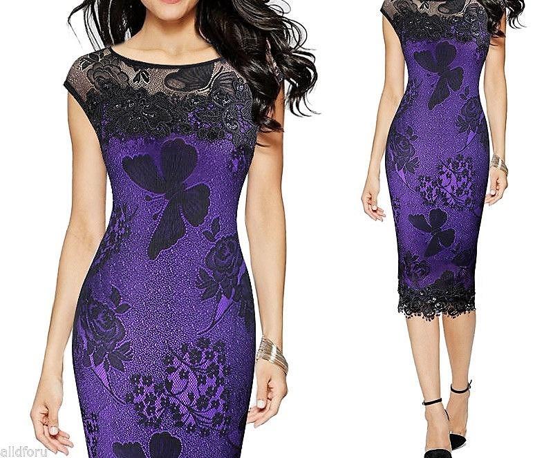 Elegante Vestido De Fiesta Tallas Grandes - $ 23.000 en Mercado Libre