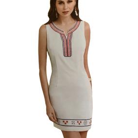 Vestidos modernos en lino
