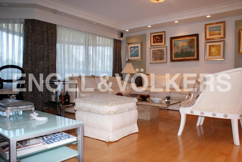 elegante y exclusivo apartamento en golf