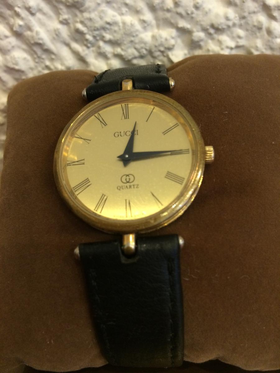 842f6f2953ea Elegante Y Moderno Reloj Original Gucci Caballero -   3