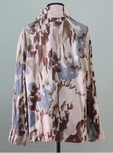elegante y original chaqueta nueva marca san angel - envios