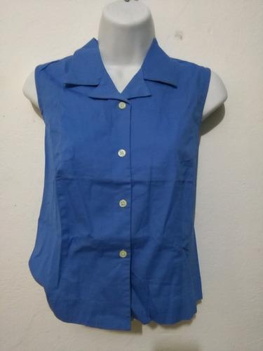 elegantes blusas estampadas