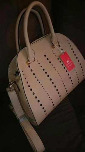 elegantes bolsos carteras xi bang originales nuevas